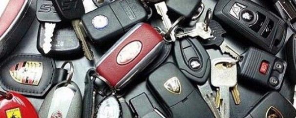 Car Key Made West Palm Beach Florida