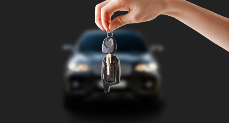 Car Key Made West Palm Beach Florida